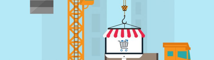 create an online marketplace