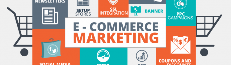 E-commerce Businesses Approach