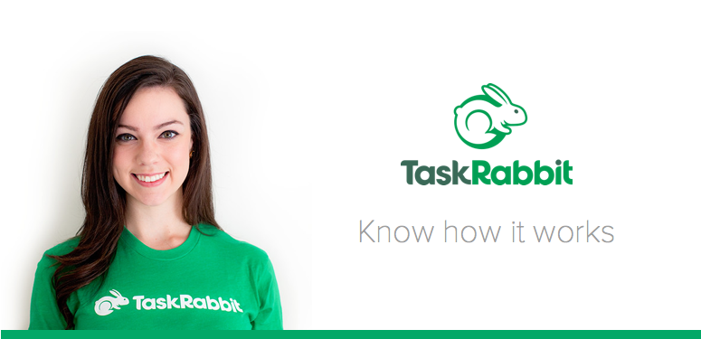 taskrabbit business model
