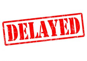 Delayed Payment