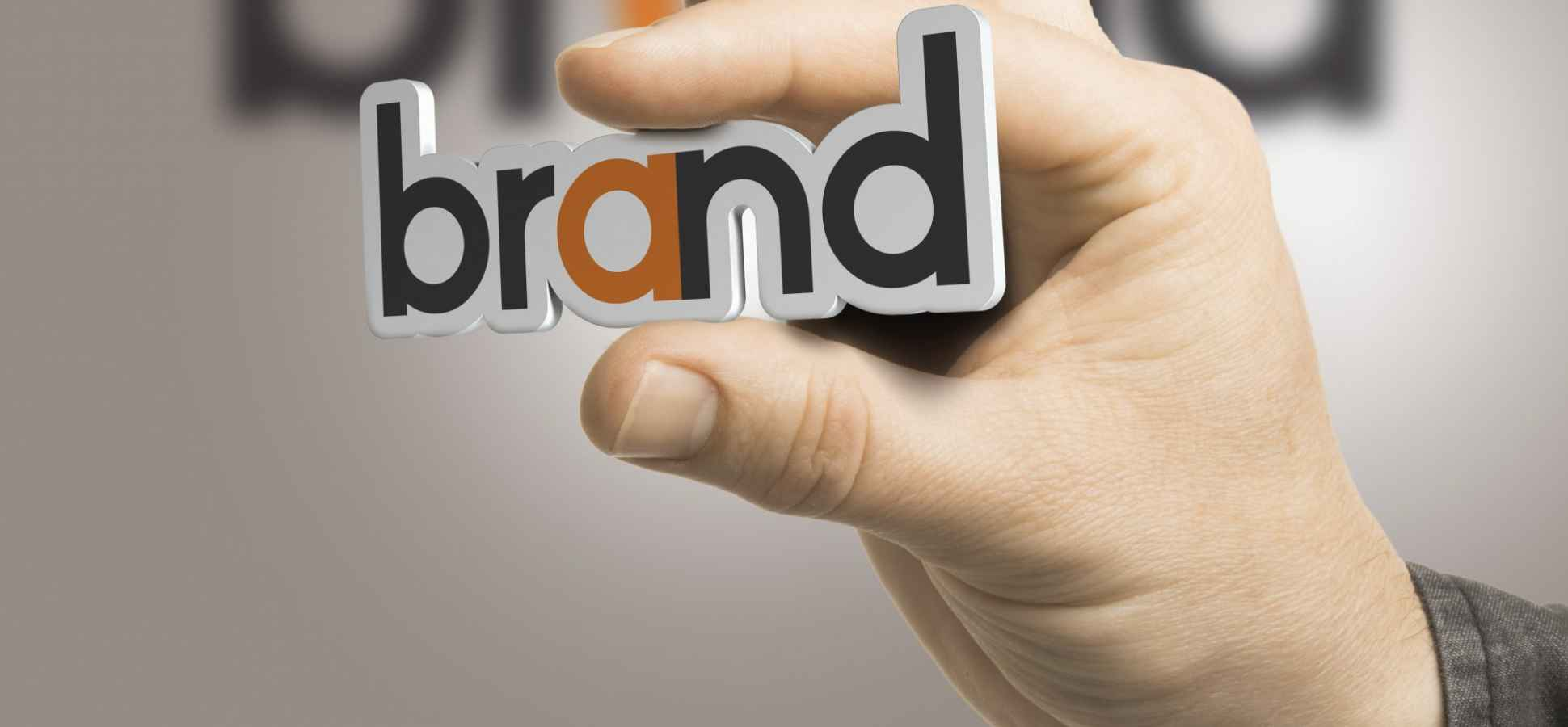 how to build your own brand