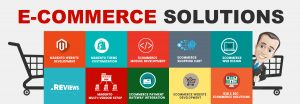 e commerce business approach