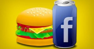 Now Online Food Ordering Services are Available on Facebook