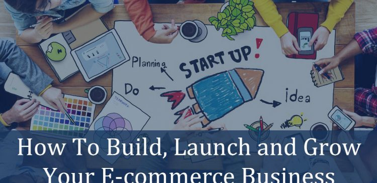 How to start an ecommerce business using Genstore