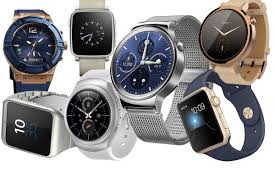 smart watches
