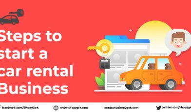 Steps to start a car rental business